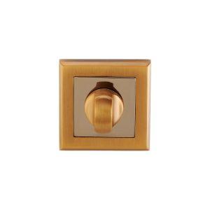 Rozetă FORT E8 T2 (PCF/SMACC) pentru ușă de baie sau wc