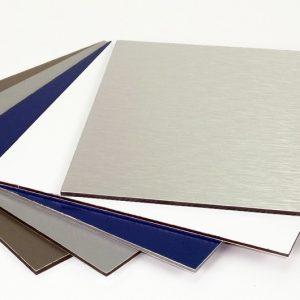 Panouri Compozite din Aluminiu Pentru Publicitate – FORMA