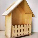 Cutii din placaj (lemn mesteacăn) – la comandă