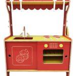 Bucatarie – Constructor pentru copii